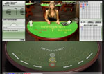 888Casino live dealer game