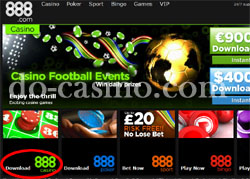 888Casino download1