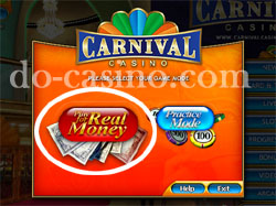 Carnival Casino real play registration1