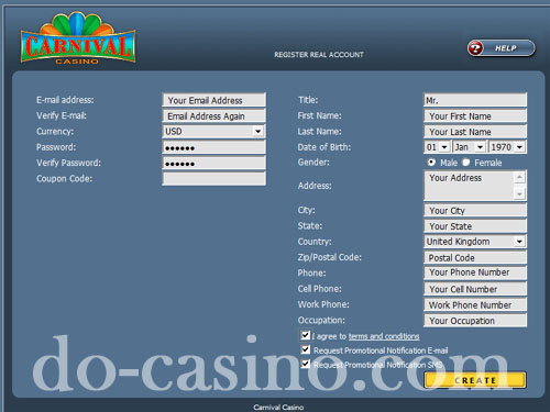 free online casino table games no download