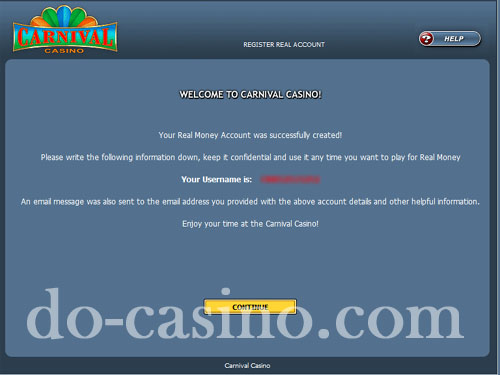 Carnival Casino real play3