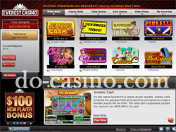 Everest Casino deposit 6