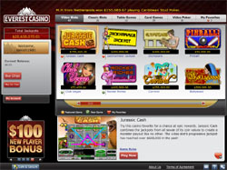 Everest Casino free game 12