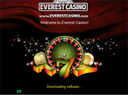 Everest Casino free game 6