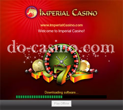 Imperial Casino Trial Play1