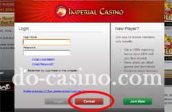 Imperial Casino	Trial Play2
